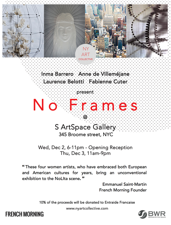 No Frames 2015 Save the date 12 02 15